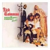 Rick Wakeman - Rock n Roll Prophet...Plus