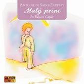 Antoine de Saint-Exupéry - Malý princ (2CD, Edice 2014)