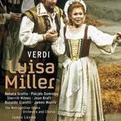 Verdi, Giuseppe - VERDI Luisa Miller Scotto Domingo DVD-VI