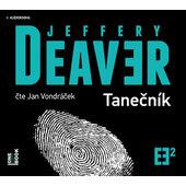 Jeffery Deaver - Tanečník (MP3, 2016)