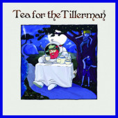 Yusuf (Cat Stevens) - Tea For The Tillerman 2 (2020)