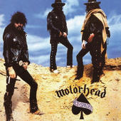 Motörhead - Ace Of Spades (Remastered)