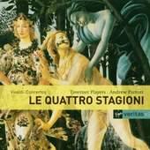 Antonio Vivaldi - Vivaldi: Four Seasons etc.