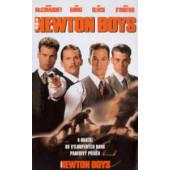 Film/Krimi - Newton Boys (Videokazeta)
