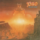 Dio - Last In Line (Edice 1990)