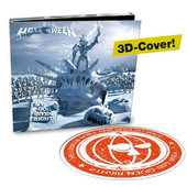 Helloween - My God-Given Right (Digipack)