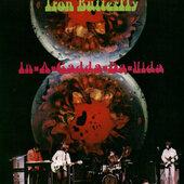Iron Butterfly - In-A-Gadda-Da-Vida (Edice 1987)