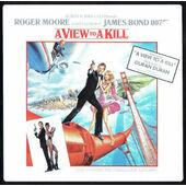 Soundtrack - A View To A Kill / Vyhlídka na vraždu (Original Motion Picture Soundtrack) /Edice 2003