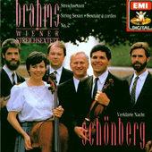 Johannes Brahms - Sextett Op. 36 / Verklärte Nacht