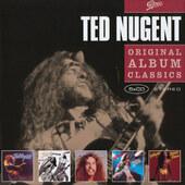 Ted Nugent - Original Album Classics (5CD, 2008)