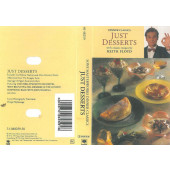Various Artists - Sony Masterworks Dinner Classics: Just Desserts (Kazeta, 1992)