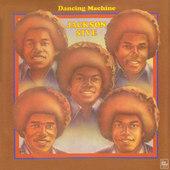 Jackson 5 - Dancing Machine - 180 gr. Vinyl