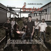 Grajca Cimbálová Muzika - Cimballitica