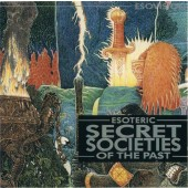 Wolfgang Reithofer - Secret Societies Of The Past
