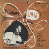 Thelonious Monk - Genius Of Modern Music Volume Two (2001)