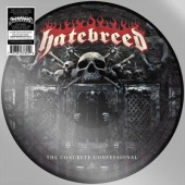 Hatebreed - Concrete Confessional (Limited Edition 2017) - Vinyl