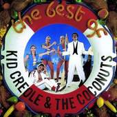 Kid Creole & The Coconuts - The Best Of Kid Creole & The Coconuts