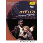 James Levine - Otello Placido Domingo
