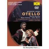 James Levine - Otello Placido Domingo