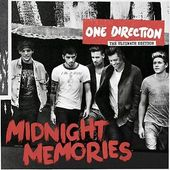 One Direction - Midnight Memories/Ultimate Edition