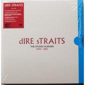 Dire Straits - Studio Albums 1978 - 1991 (6CD, 2020)