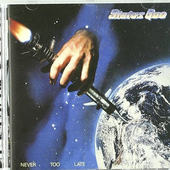 Status Quo - Never Too Late (Reedice 2005)