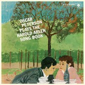 Oscar Peterson - Plays The Harold Arlen Song Book (Limited Edition 2017) - 180 gr. Vinyl