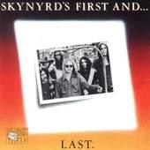 Lynyrd Skynyrd - Skynyrds First