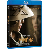 Film/Životopisný - Výměna (Blu-ray)