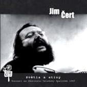 Jim Čert - Světla s stíny1989 (Koncert ve Valašském Špalíčku 1989)