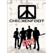 Chickenfoot - Get Your Buzz On - Live