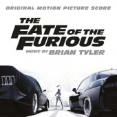 Soundtrack / Brian Tyler - Fate Of The Furious / Rychle A Zběsile 8 (OST, 2017) – 180 gr. Vinyl