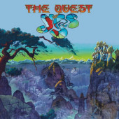 Yes - Quest (2021) /Digipack