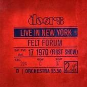 Doors - Live In New York