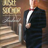 Josef Sochor - Tenkrát - Nejkrásnější waltzy/CD+DVD