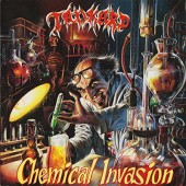 Tankard - Chemical Invasion (Remastered 2017) - Vinyl
