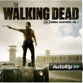 Soundtrack - Walking Dead (2013)