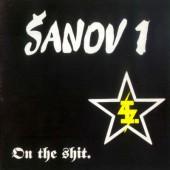 Šanov - On The Shit (1992)