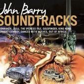John Barry - Soundtracks