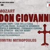 Wiener Philharmoniker - Mozart: Don Giovanni - The Sony Opera House