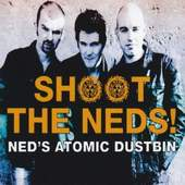 Neds Atomic Dustbin - Shoot the Neds in Concert
