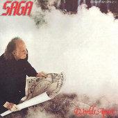 Saga - Worlds Apart (Reedice 1994)