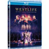 Westlife - Twenty Tour - Live From Croke Park (Blu-ray, 2020)