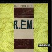 R.E.M. - Dead Letter Office (Edice 2003)