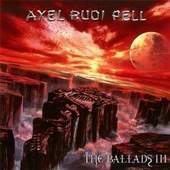 Axel Rudi Pell - The Ballads 3