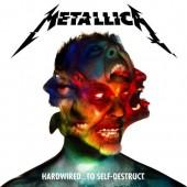 Metallica - Hardwired...To Self-Destruct/Deluxe/3CD (2016)