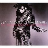 Lenny Kravitz - Mama Said/21st Anniversary Deluxe Edition