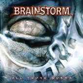 Brainstorm - All Those Words (Maxi-Single)