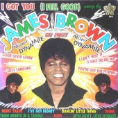 James Brown - I Got You (I Feel Good) /Edice 2001 - Vinyl