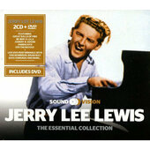 Jerry Lee Lewis - Essential Collection (2CD + DVD, 2015)